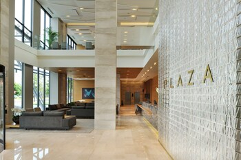 Radisson Blu Plaza