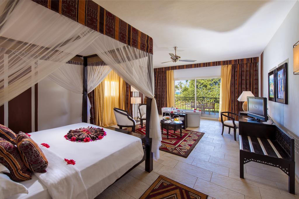 TUI BAHARI HOTEL