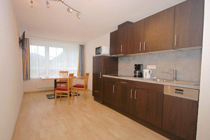 Apartament Ladner
