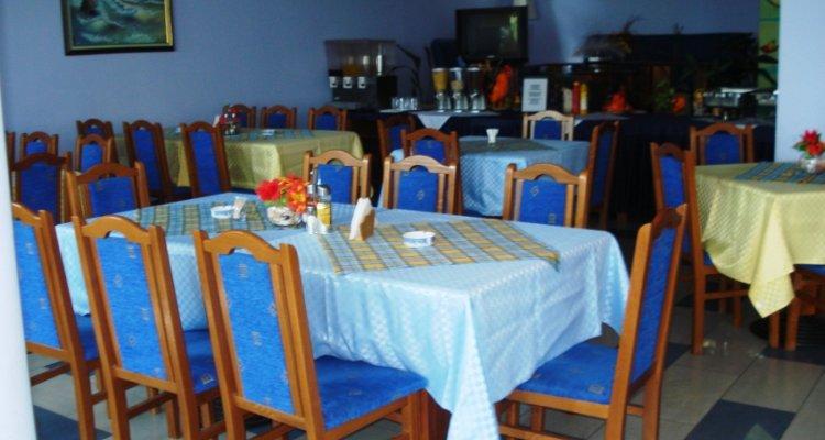 Family Hotel Evridika