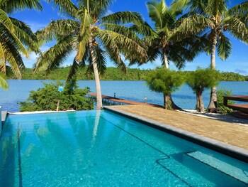 Kuru Club Aitutaki