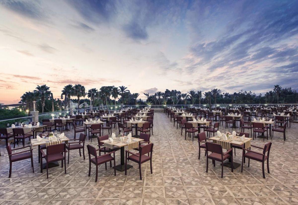 Delphin Be Grand Resort (ex Ex. Delphin Botanik Exclusive Resort Lara )