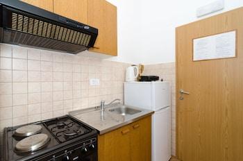Apartments Senjo