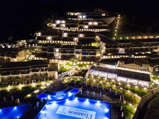 Thassos Grand Resort
