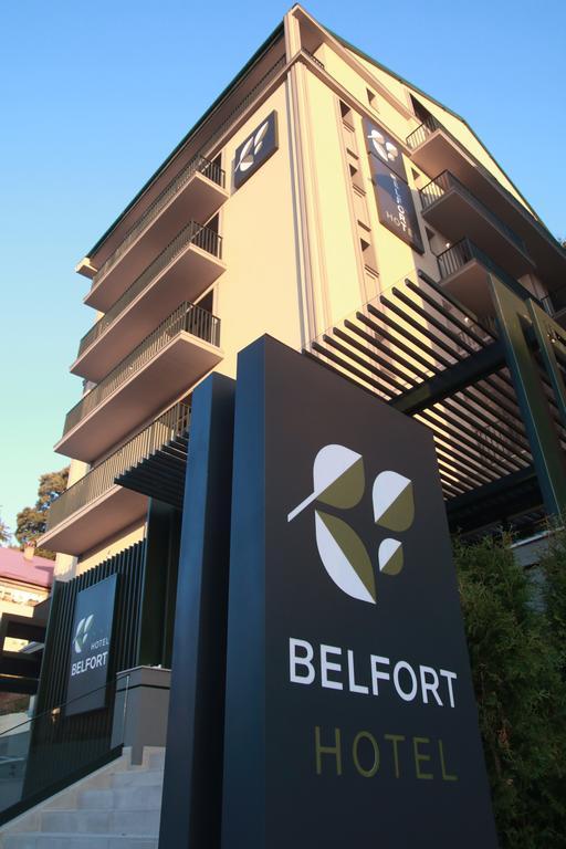 Hotel Belfort - Oferta Revelion Inscrieri Timpurii 01.11.2021