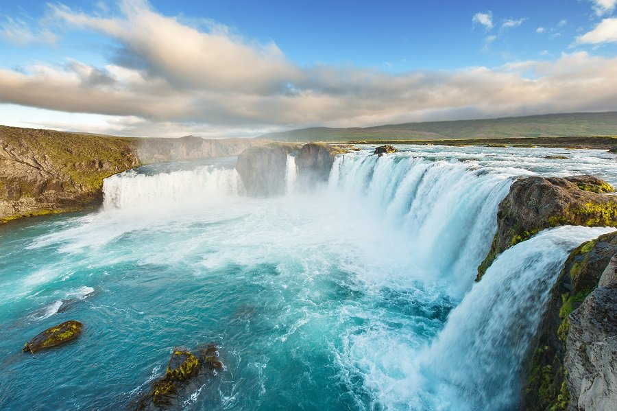 ISLANDA - Spectacolul Aurorei Boreale 2020