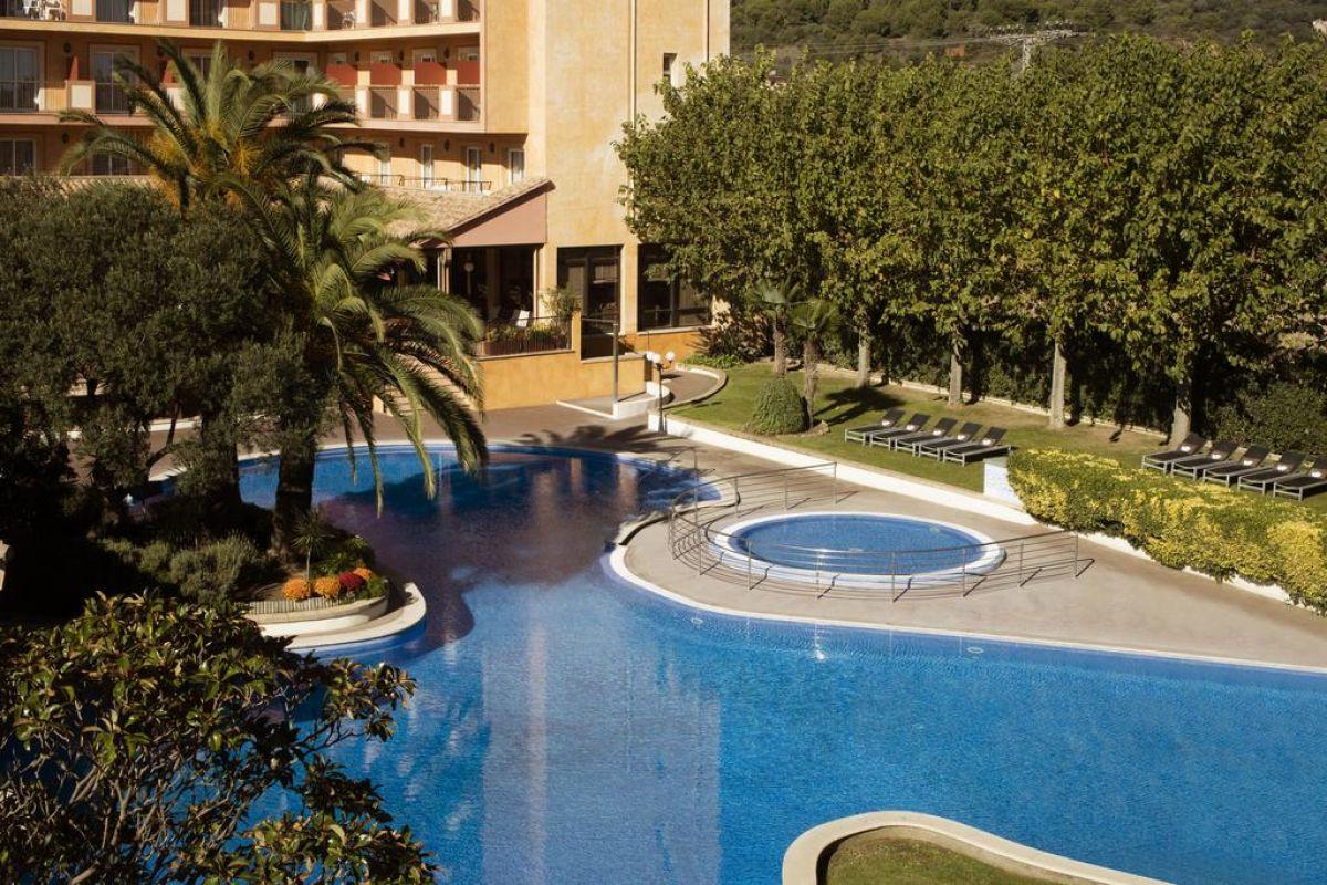 Luna Park Hotel & Spa