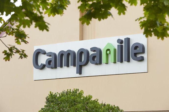 Campanile Colmar Aéroport