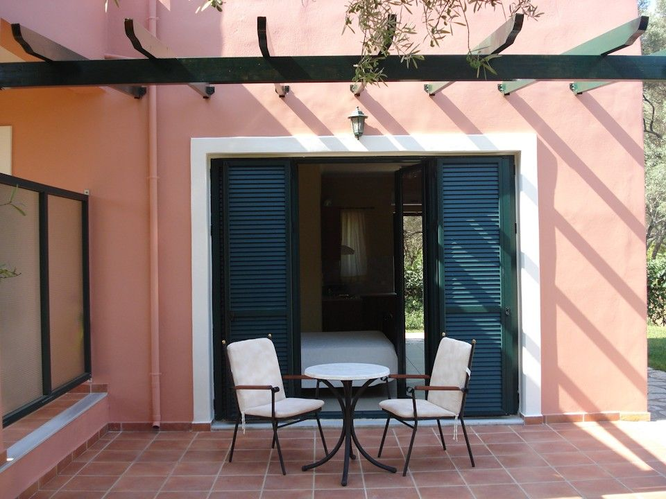 Ionian Breeze Studios Lefkada