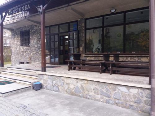 Pensiunea Tranzit Sinaia