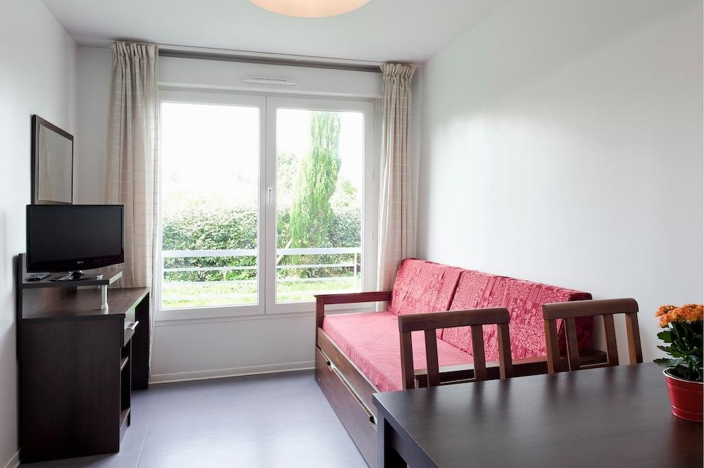 Residhotel Hauts D'andilly