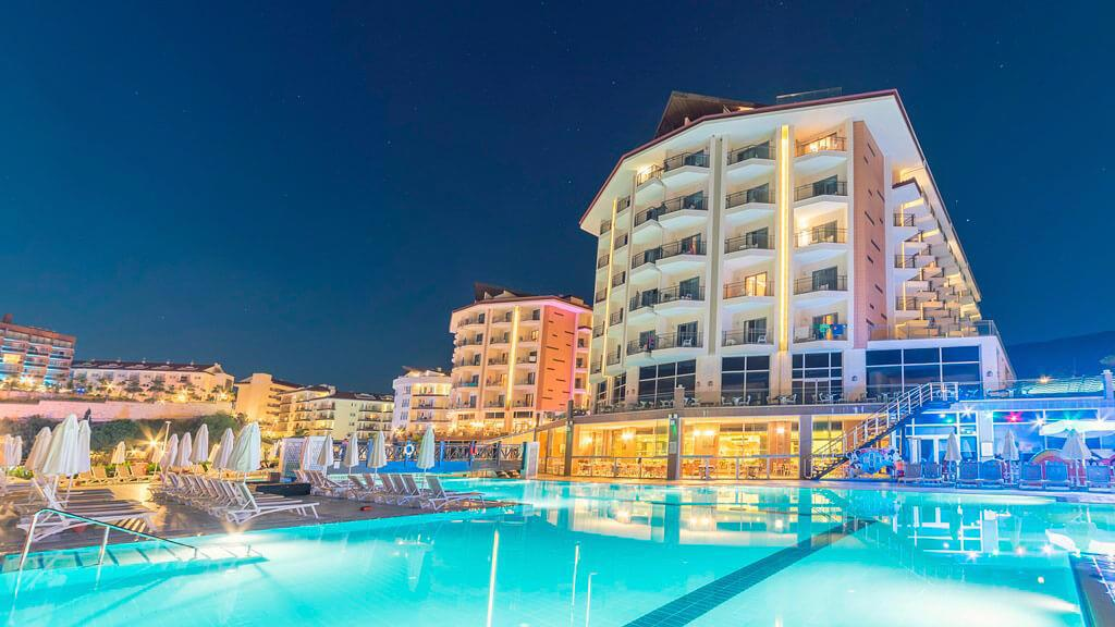 Ramada Resort by Wyndham Kusadasi & Golf