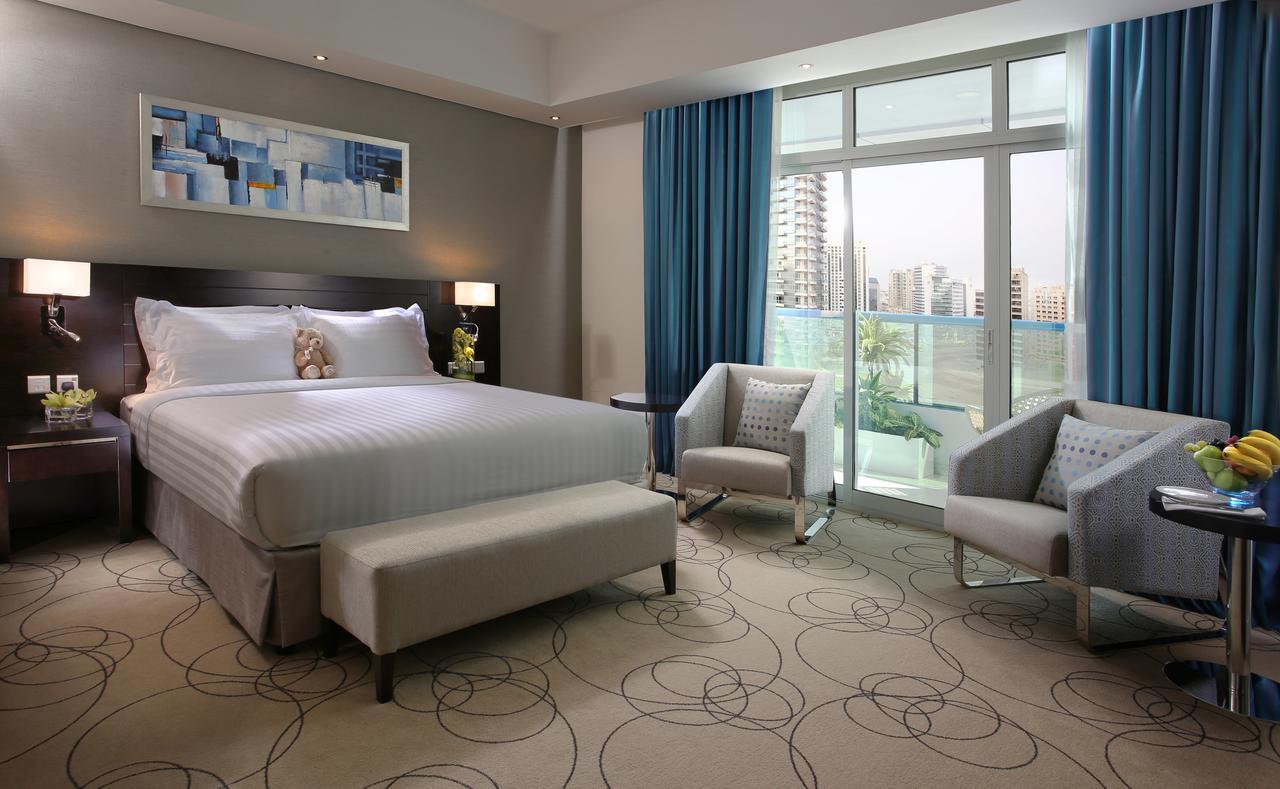 Hotel Auris Inn Al Muhanna
