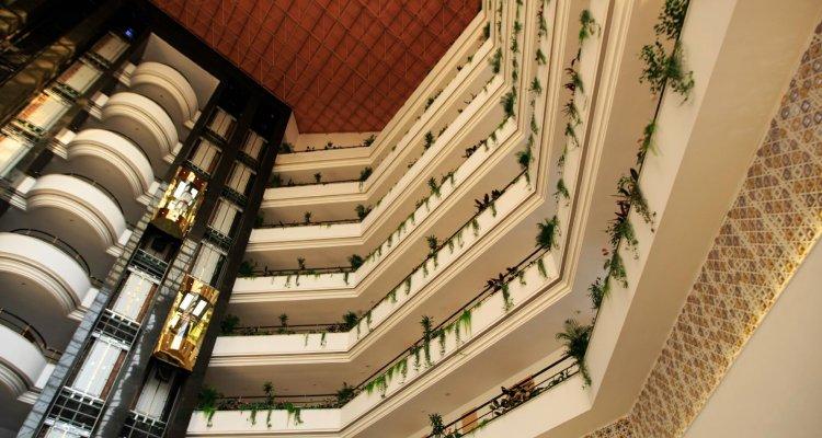Tui Fun&Sun Comfort Beach Resort - All Inclusive
