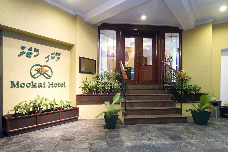 Mookai Service Flats Pvt. Ltd