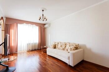 Brusnika Apartment VDNKh 2