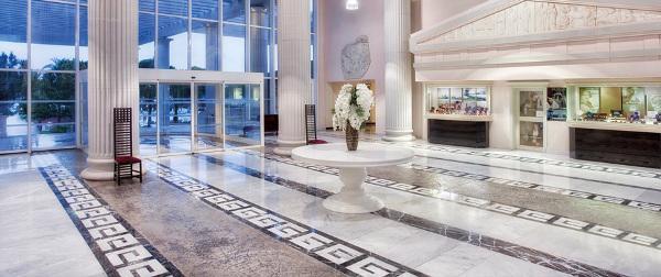ALVA DONNA WORLD PALACE ( EX.PGS HOTELS WORLD PALACE)