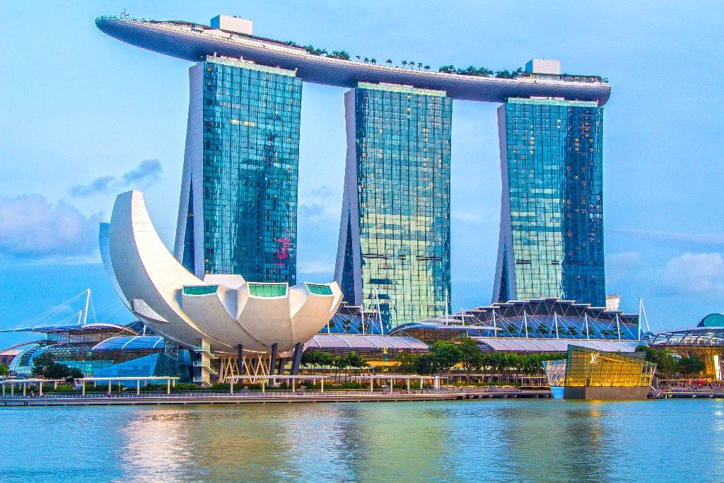 Malaezia si Singapore 2021