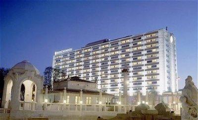 Intercontinental Vienna Hotel