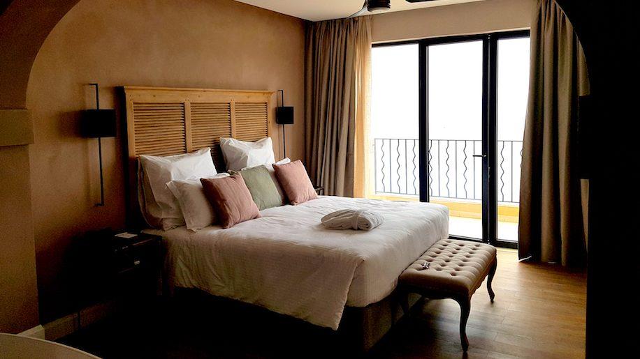 MarBella Nido Suite Hotel&Villas