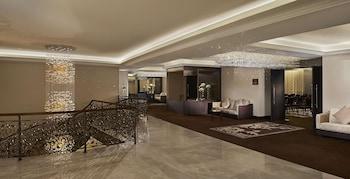 Waldorf Astoria Dubai Palm Jumierah