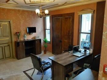 Royal Suites Sultanahmet