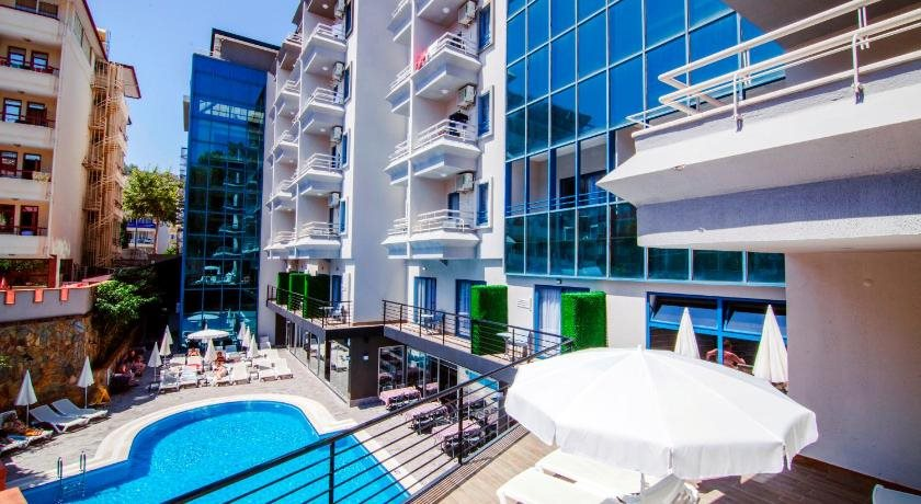 RAMIRA CITY HOTEL