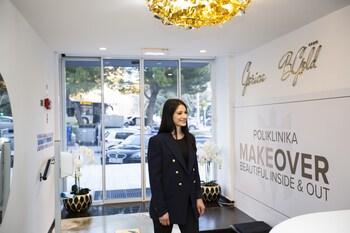 B Gold Luxury Rooms