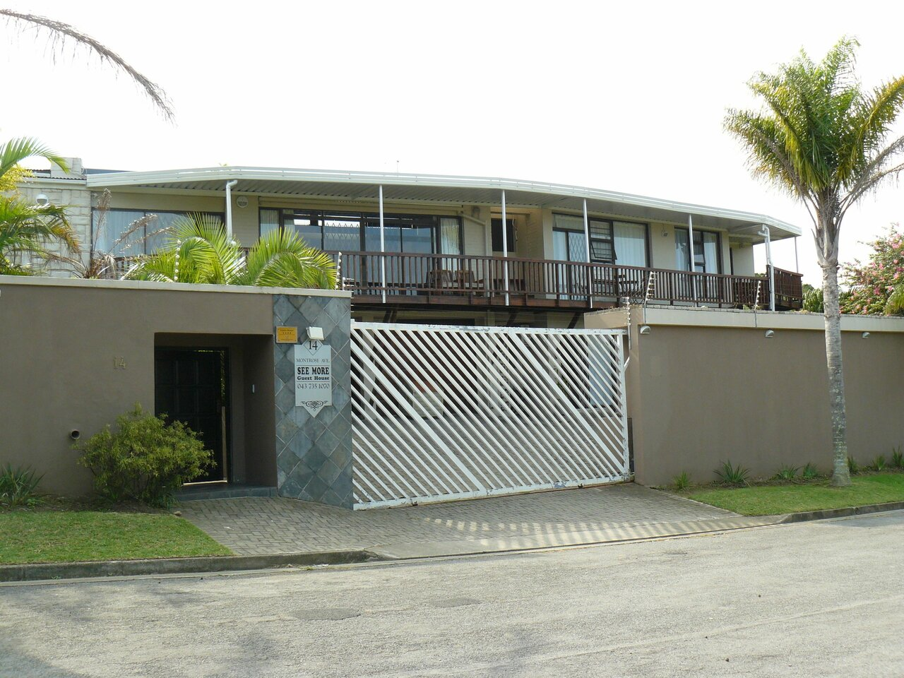 See-more Guest House
