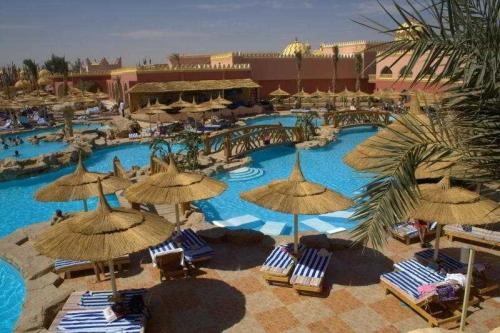Albatros Alf Leila Wa Leila Hotel Hurghada