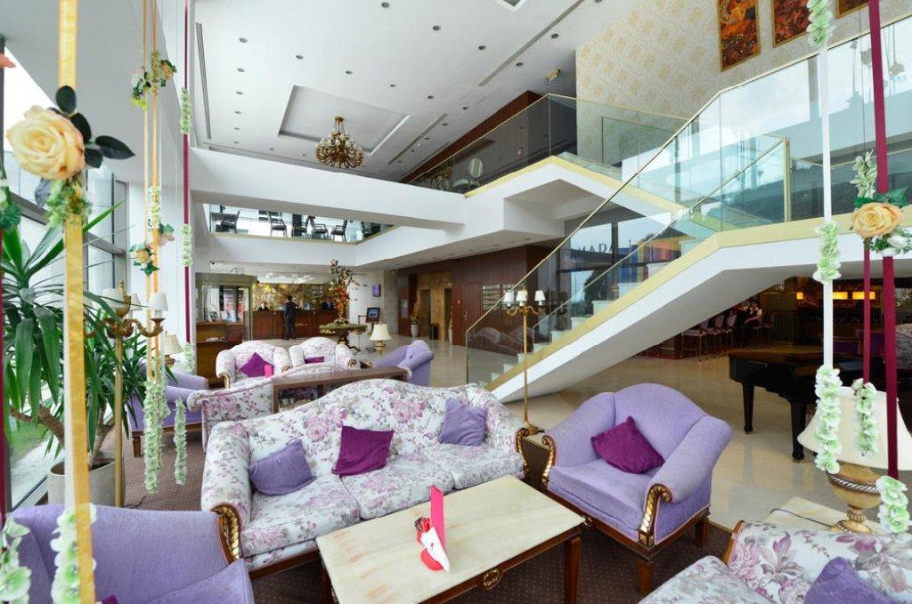 Hotel HP Tower One Brasov