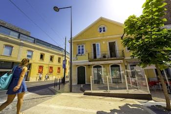 SWISSLISBON GUEST HOUSE