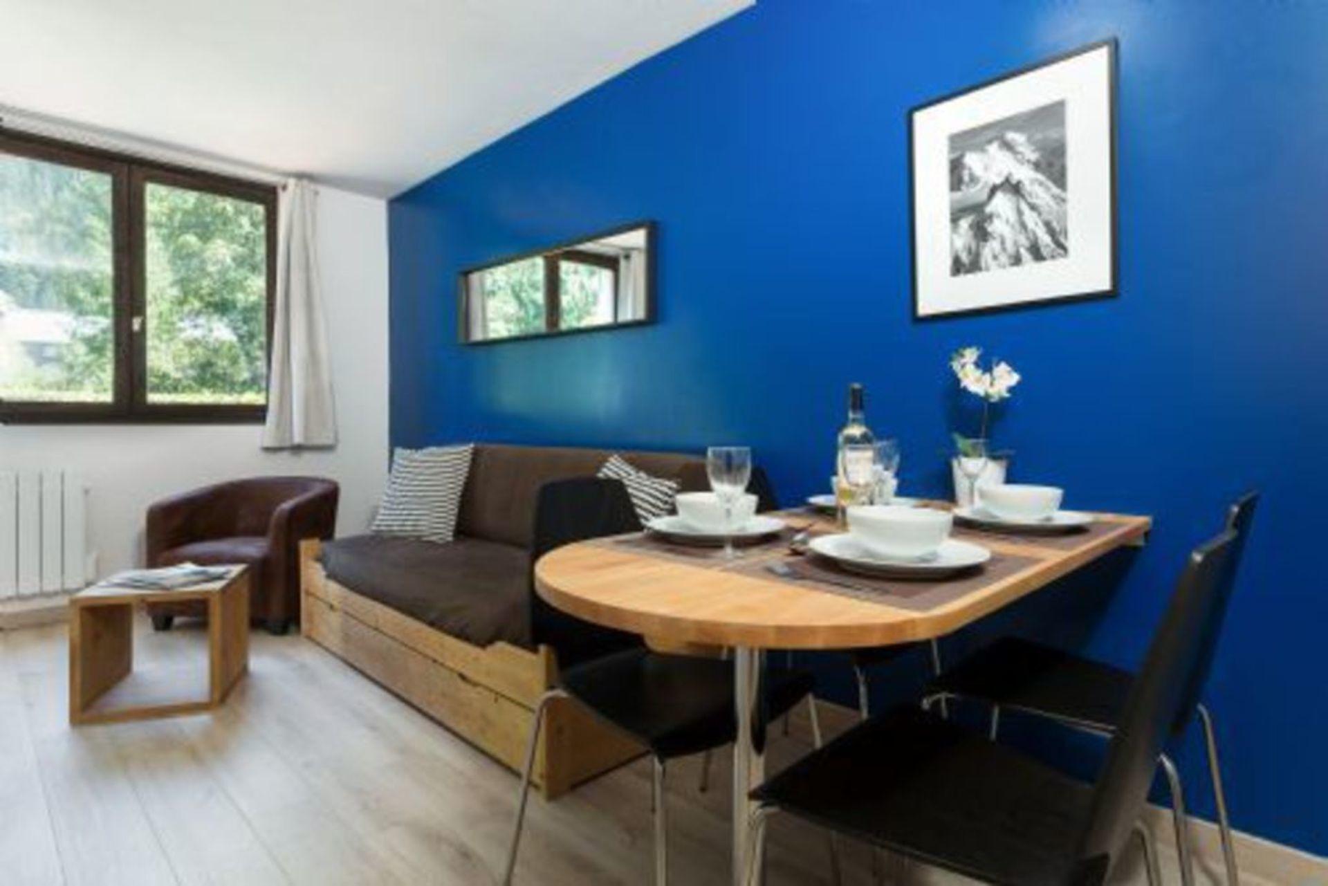 Apartment Jonquille Terrasse