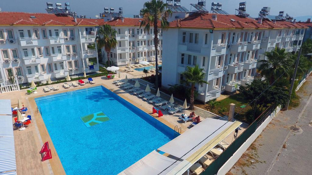 DREAM OF SIDE HOTEL