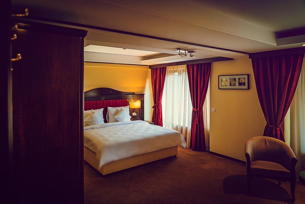 Hotel Perla - Decada balneara - 5 nopti