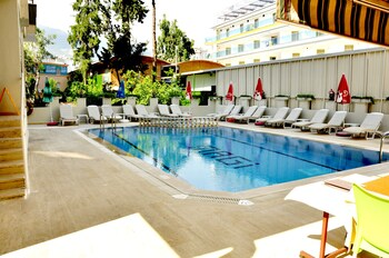 Magi App Hotel