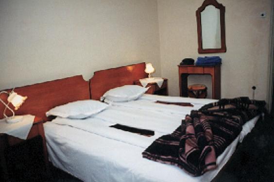 Complex Hotelier Diana