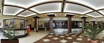 Kaliakra Palace