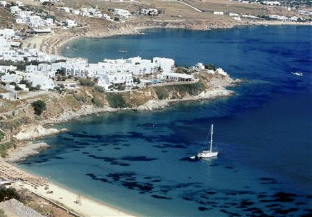 Petasos Beach Hotel  Spa