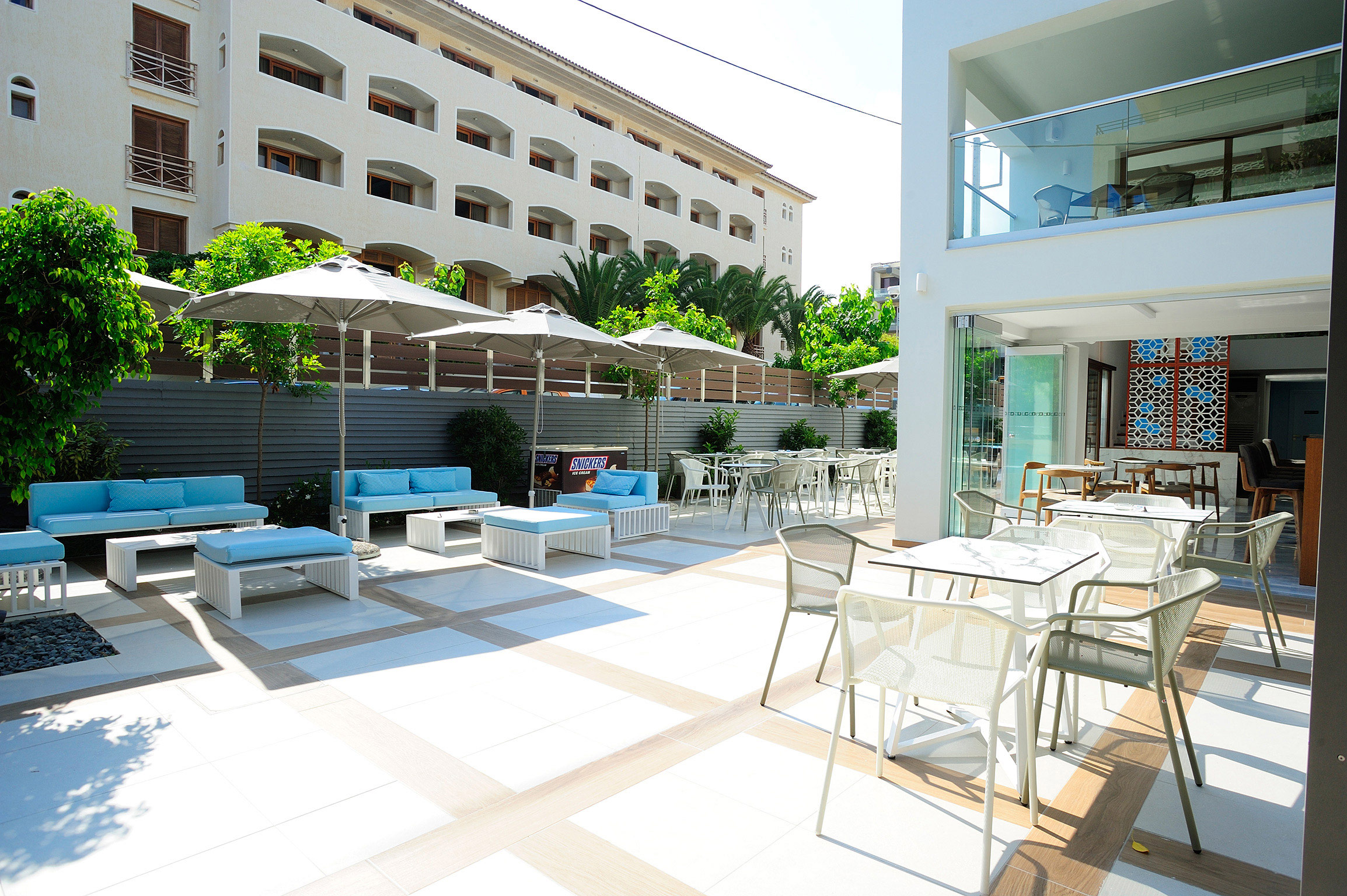 Atrium Ambiance Hotel (Adults Only)