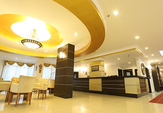 MYSEA HOTELS ALARA