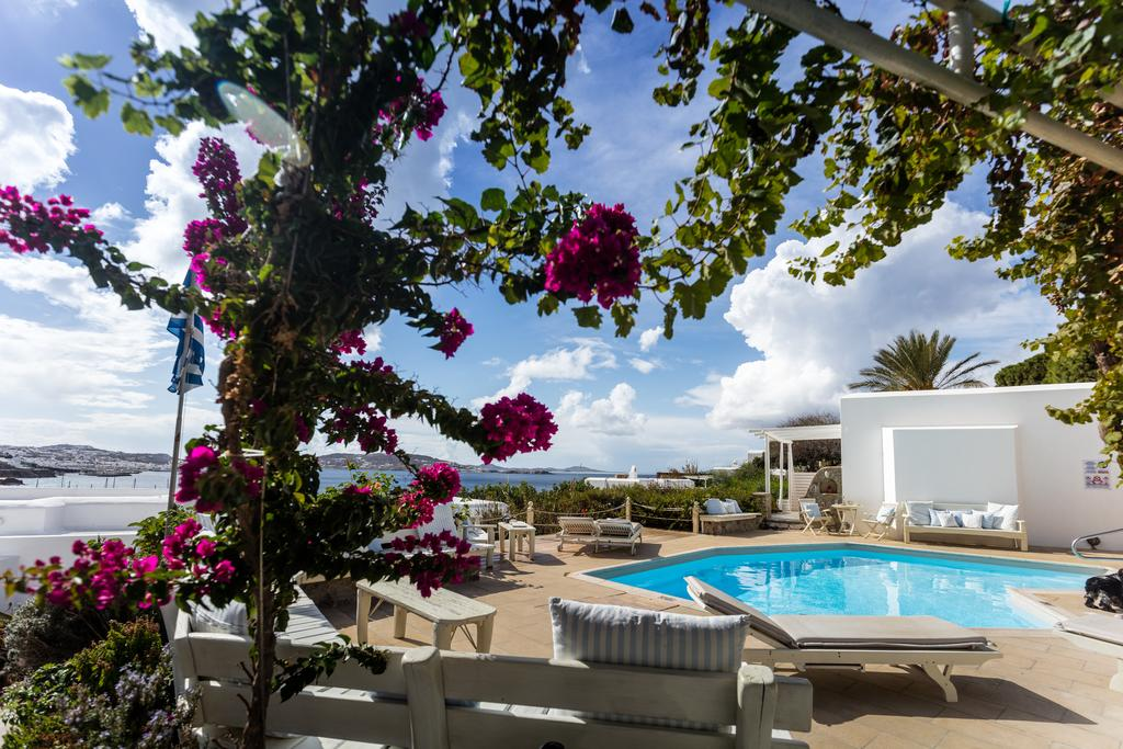 Rhenia Mykonos Hotel and Bungalows