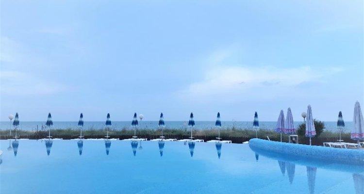 Hotel Elitsa All Inclusive