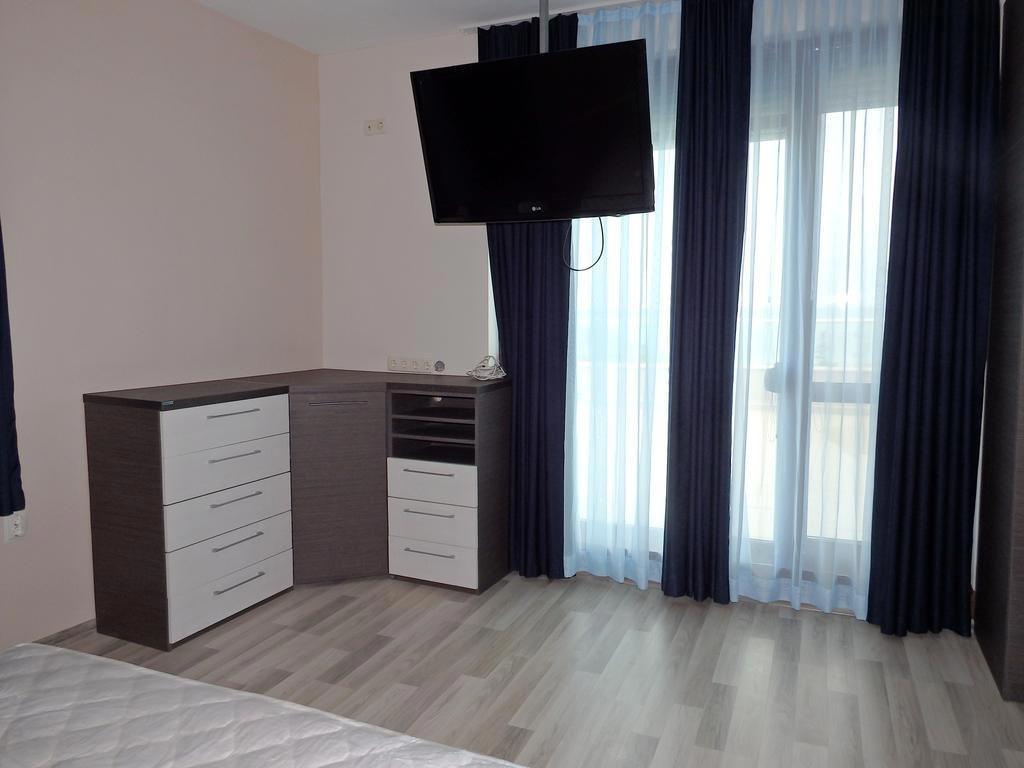 Apart Hotel Izvora