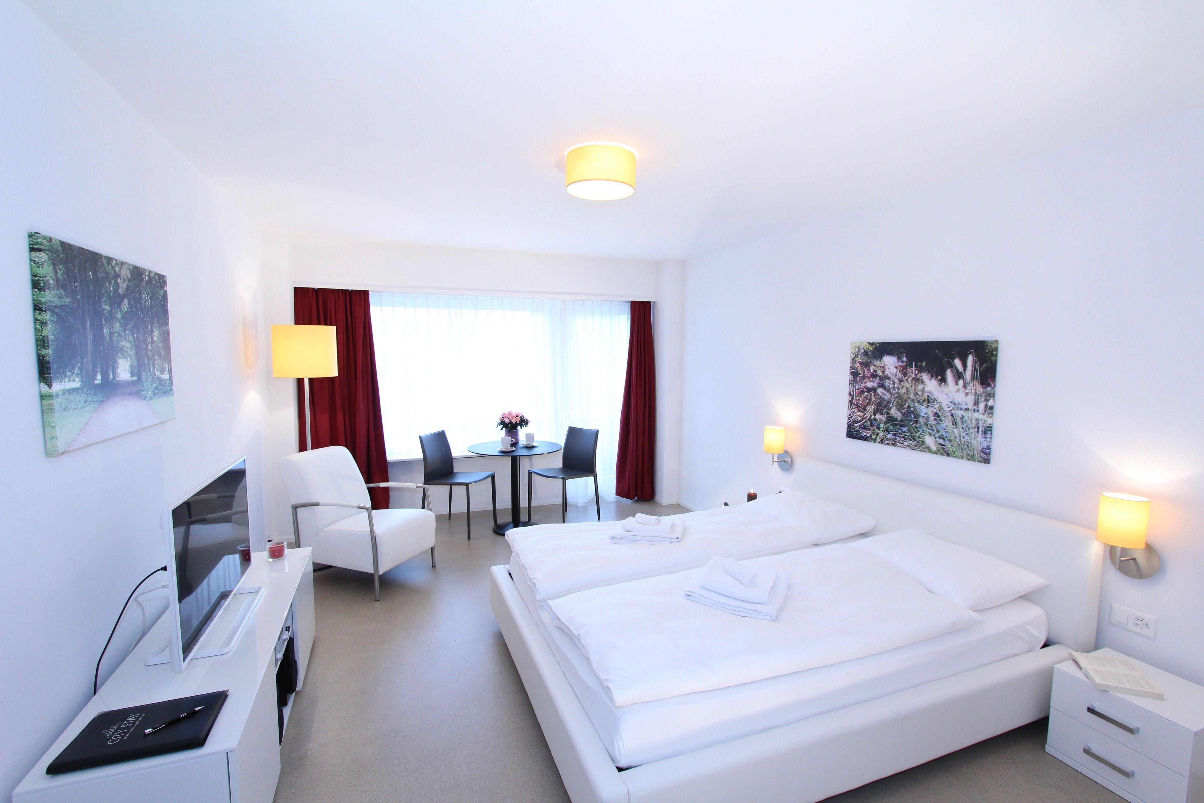 City Stay Appartments Forchstrase