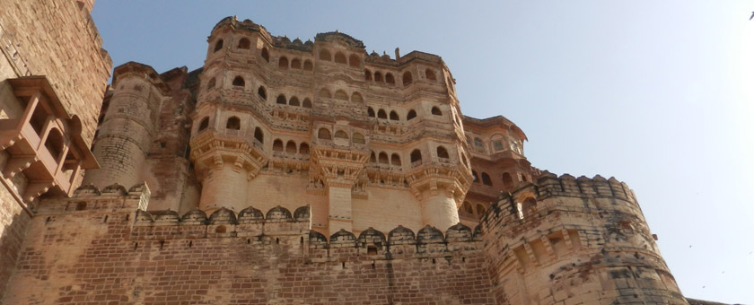 Jewels of Rajasthan India - februarie 2021