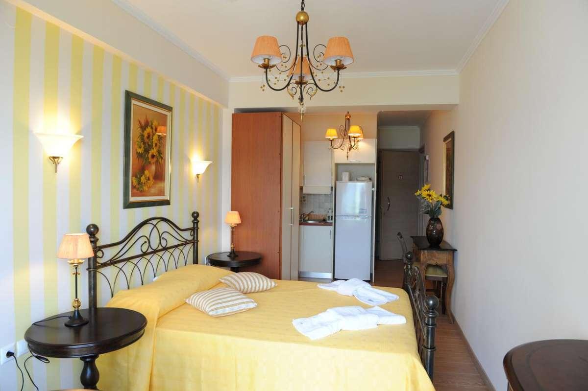 Agnadi Suites Boutique Hotel & Spa