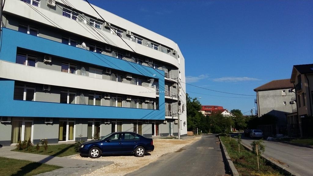 Armand Topholiday Apartaments