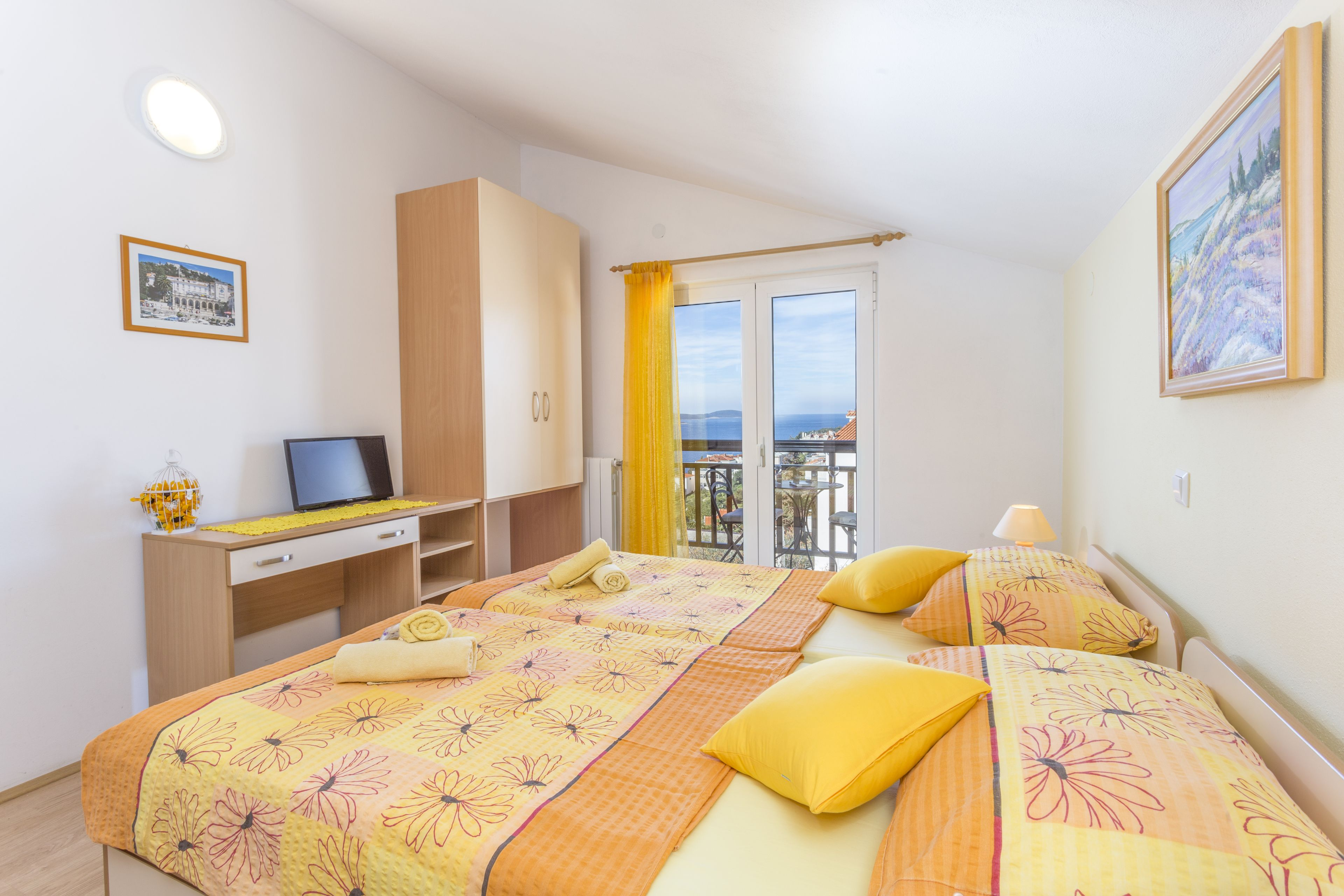 Apartments And Rooms Ivanovic