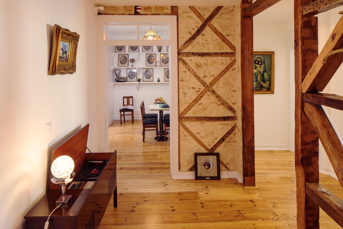Lisbon Calling Rooms And Studio